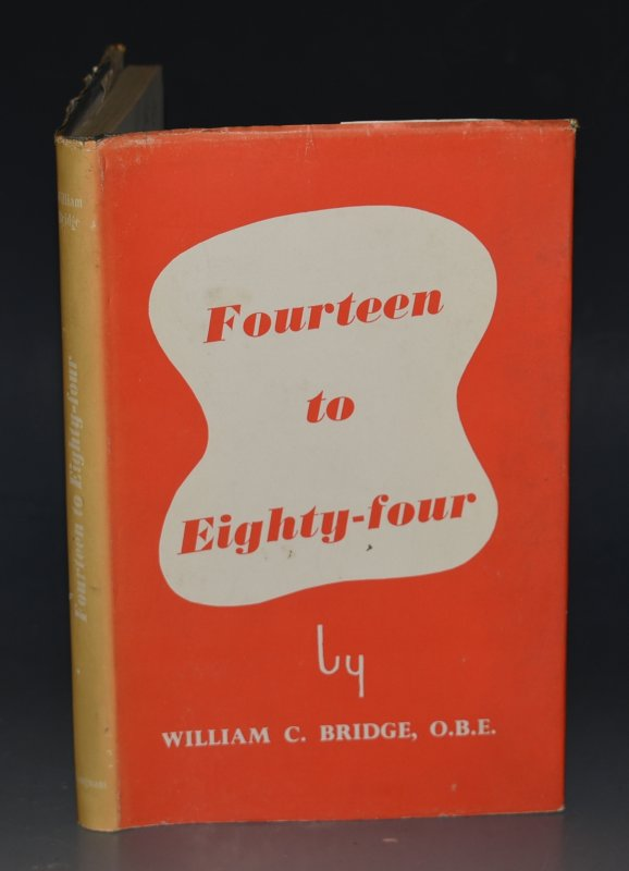 Image for Fourteen to Eighty-Four