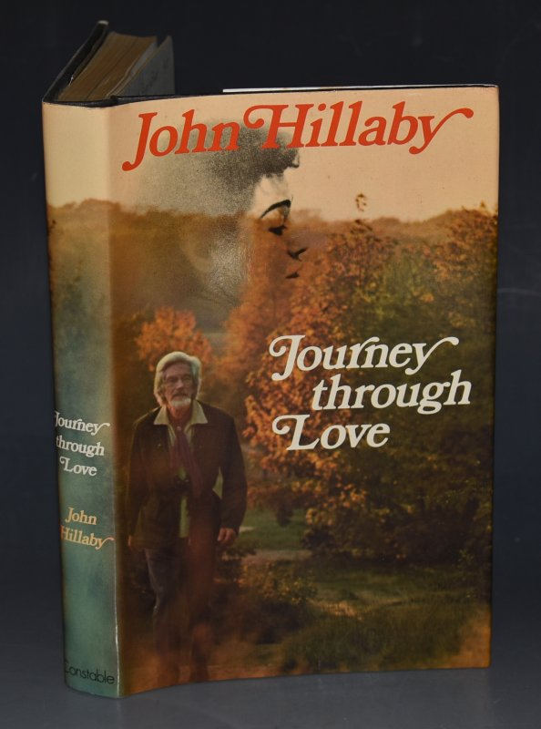 Image for Journey Through Love