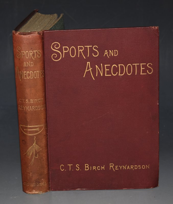 Image for Sports & Anecdotes of Bygone Days In England, Scotland, Ireland, Italy, and the Sunny South. Illustrated. Colour Plates.