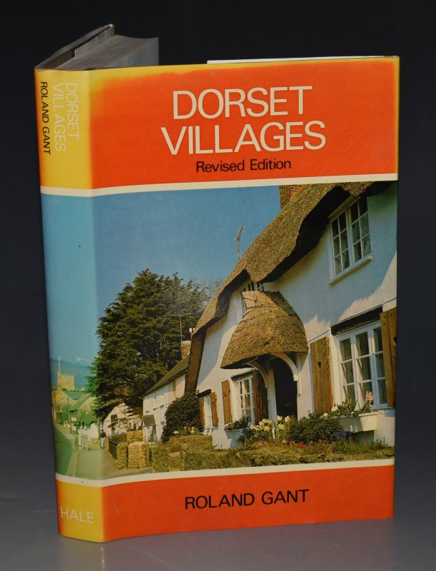 Image for Dorset Villages.