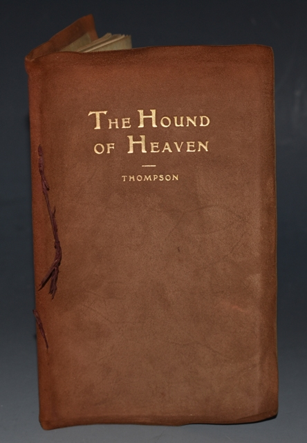 Image for The Hound of Heaven
