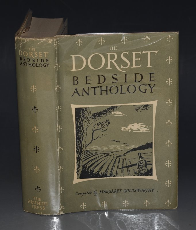Image for The Dorset Bedside Anthology. With an Introduction by Ralph Wightman.
