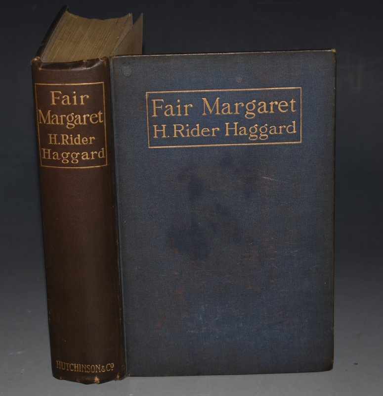 Image for Fair Margaret With 15 Illustrations by J.R. Skelton.