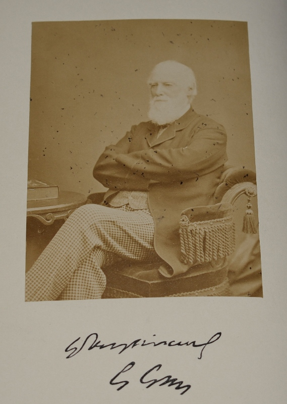 Image for Memoir of Sir George Grey, Bart., G.C.B. Privately Printed. Limited Numbered Edition.