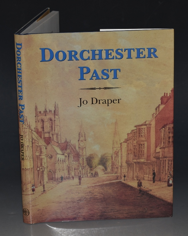 Image for Dorchester Past.
