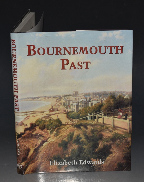 Image for Bournemouth Past.