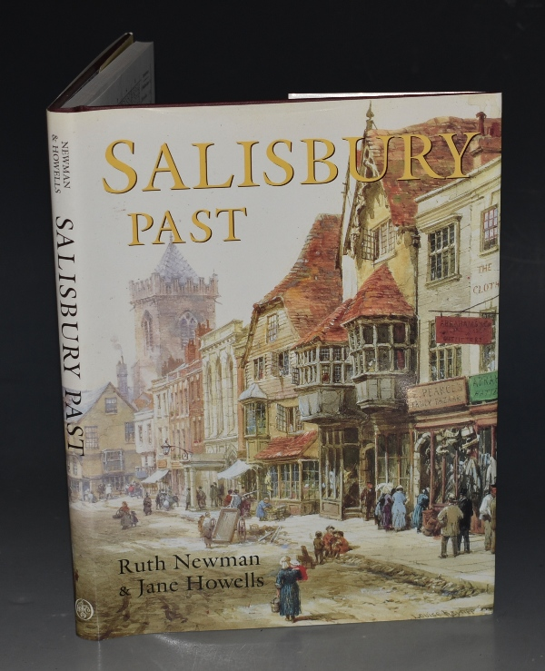 Image for Salisbury Past.