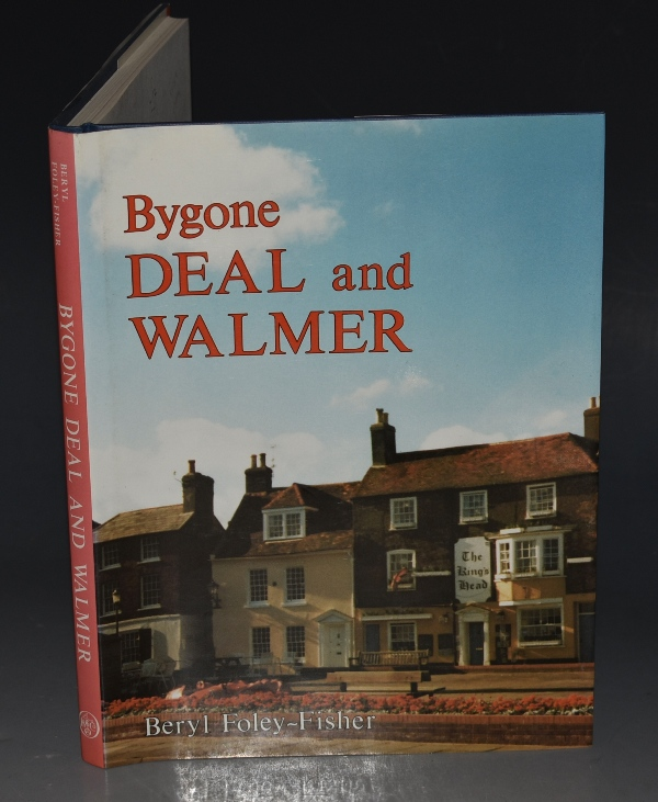Image for Bygone Deal and Walmer