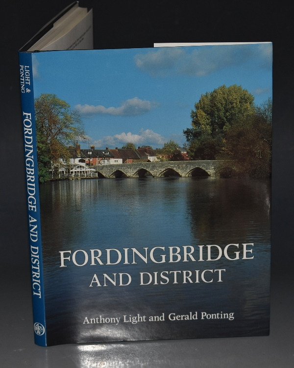 Image for Fordingbridge and District