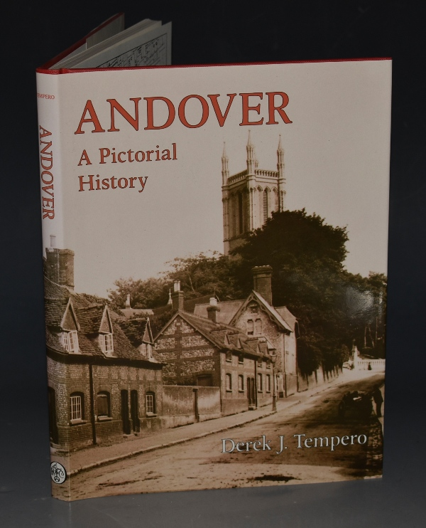 Image for Andover - A Pictorial History