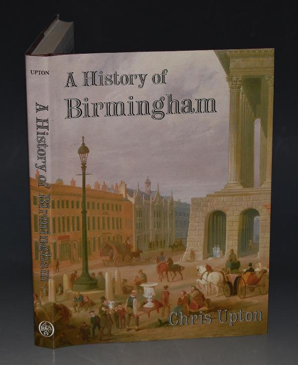 Image for A  History of Birmingham