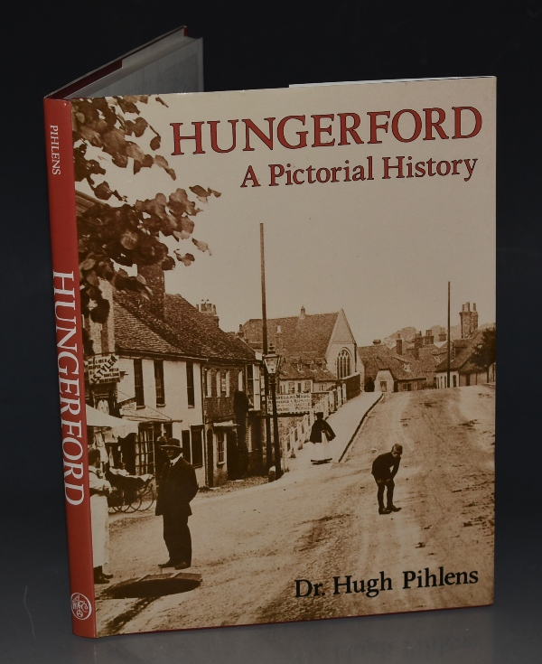 Image for Hungerford - A Pictorial History