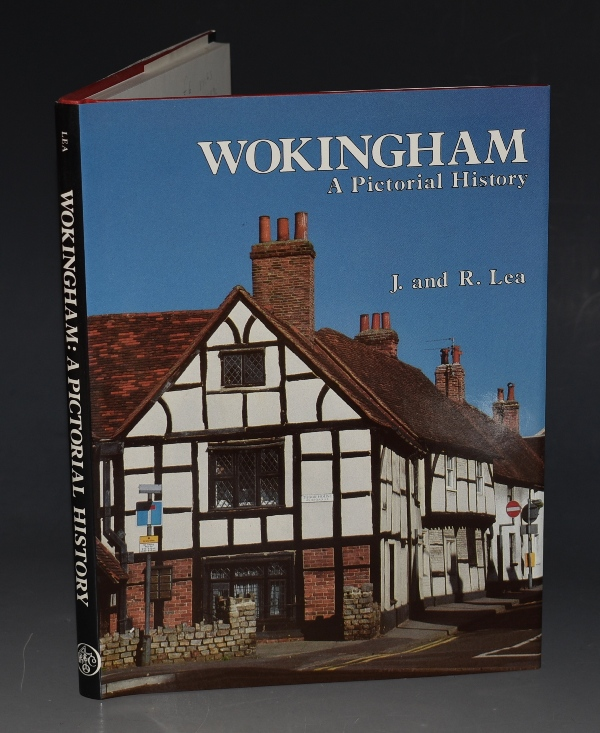 Image for Wokingham - A Pictorial History