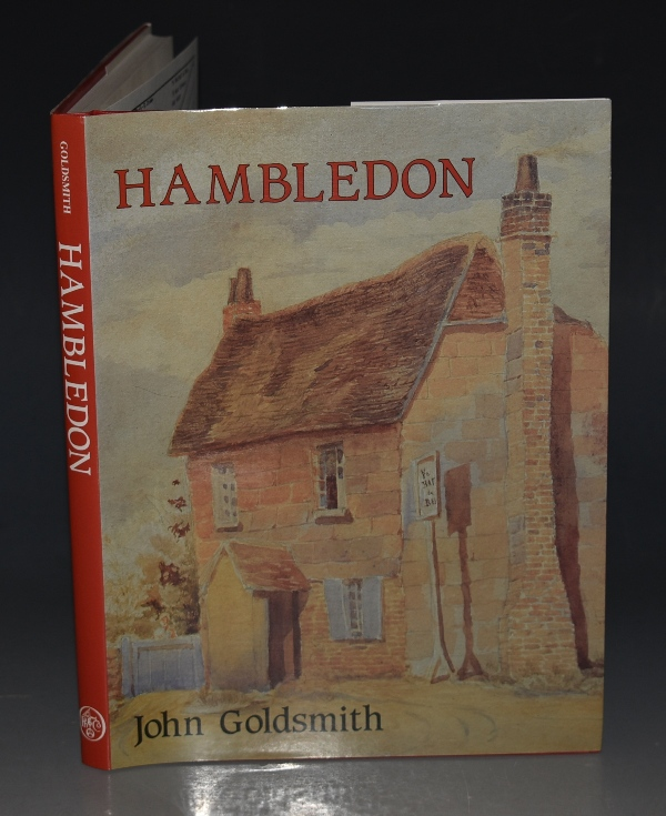 Image for Hambledon