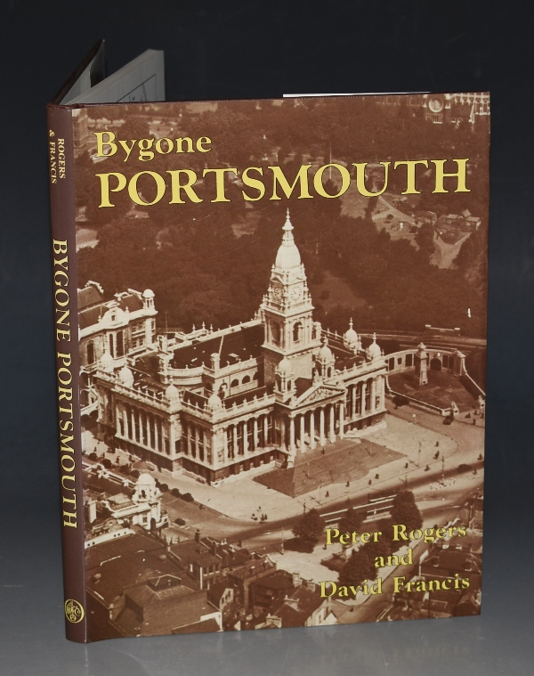 Image for Bygone Portsmouth