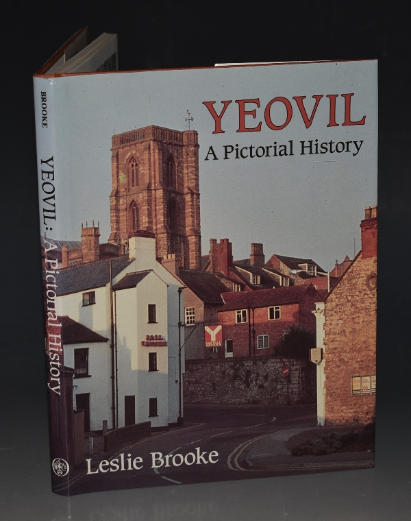 Image for Yeovil - A Pictorial History