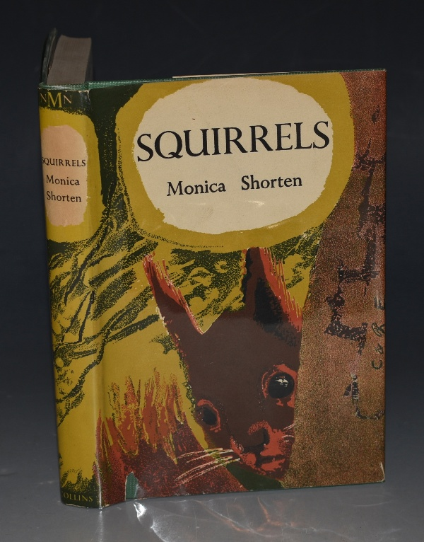 Image for Squirrels. (12). (The New Naturalist Monograph/Special Volume).