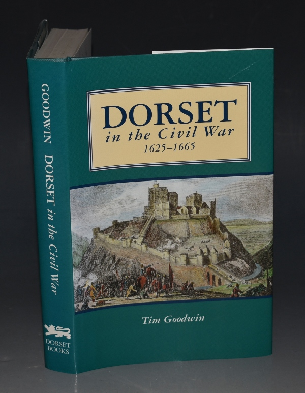 Image for Dorset in the Civil War 1625 - 1665