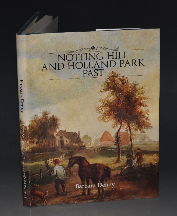 Image for Notting Hill And Holland Park  Past