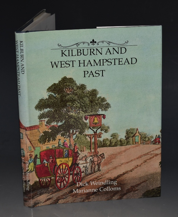 Image for Kilburn And West Hampstead Past