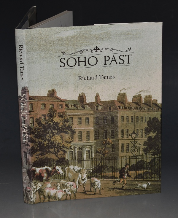 Image for Soho Past