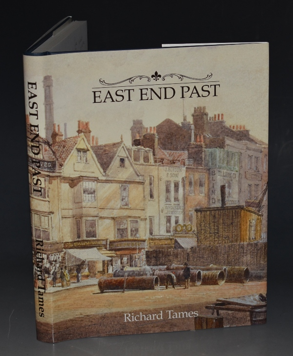Image for East End Past