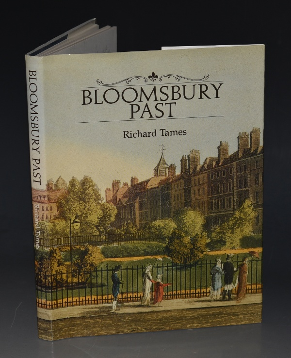 Image for Bloomsbury Past