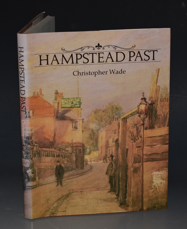 Image for Hampstead Past