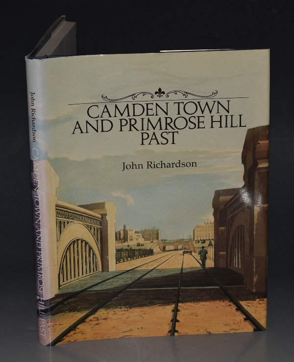 Image for Camden Town And Primrose Hill Past