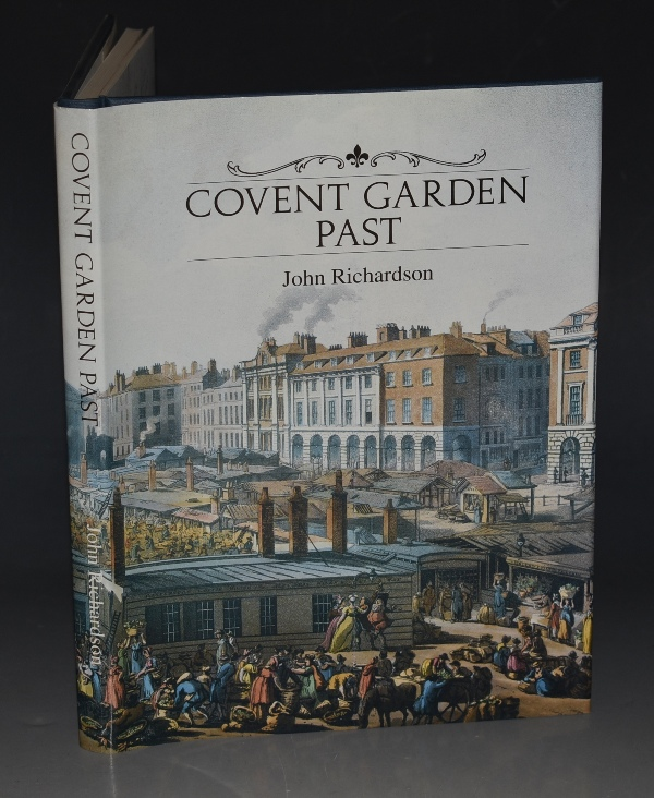 Image for Covent Garden Past