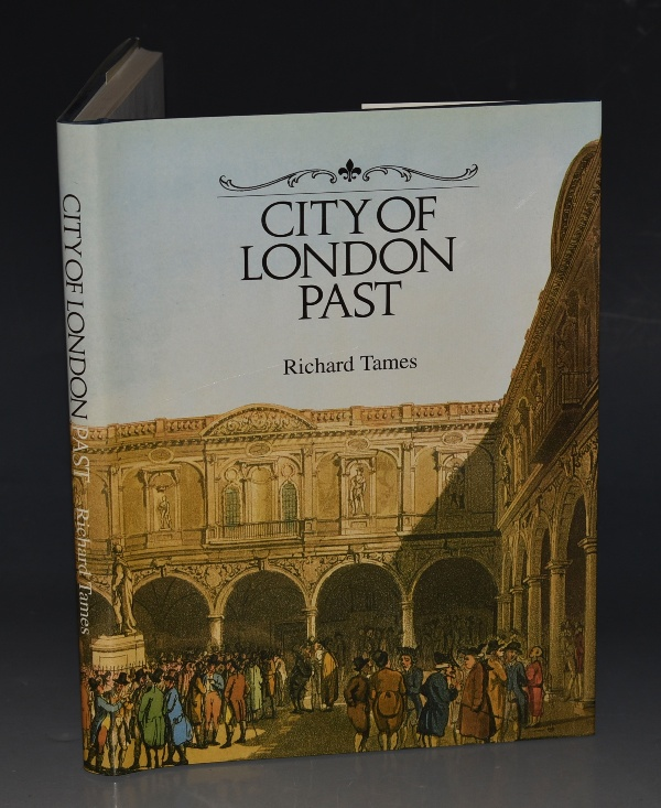 Image for City Of London Past