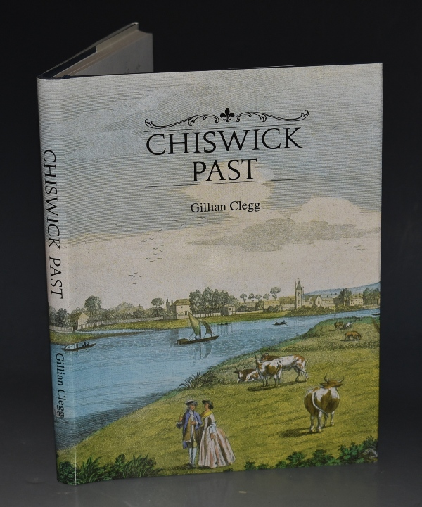 Image for Chiswick Past