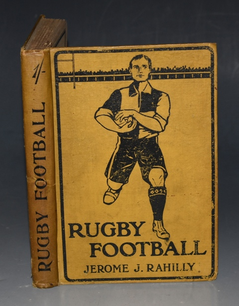 Image for Rugby Football