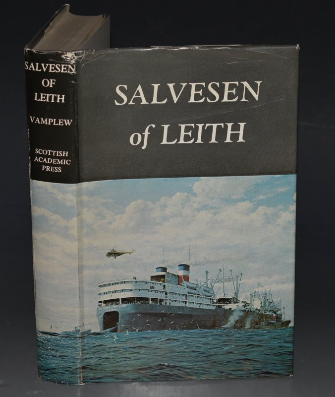 Image for Salvesen of Leith