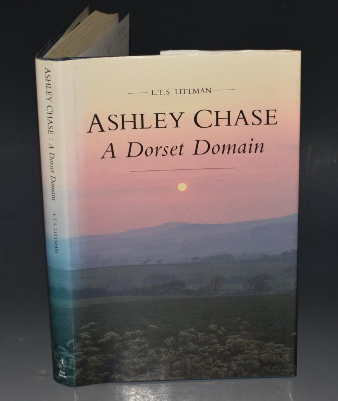 Image for Ashley Chase, A Dorset Domain. Signed by Author's Wife.