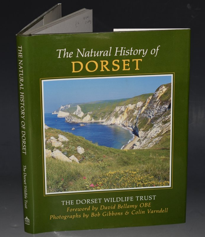 Image for The Natural History of Dorset