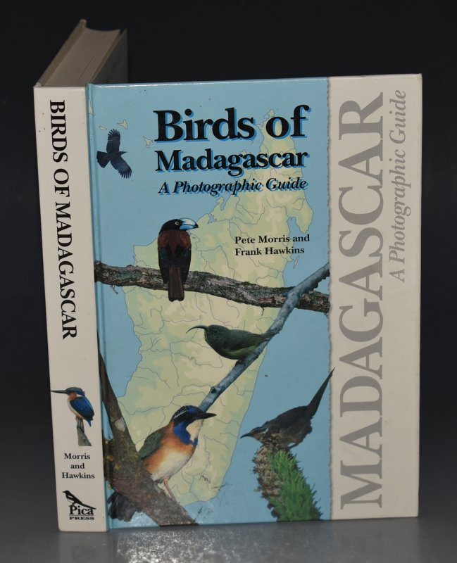 Image for Birds of Madagascar A Photographic Guide.