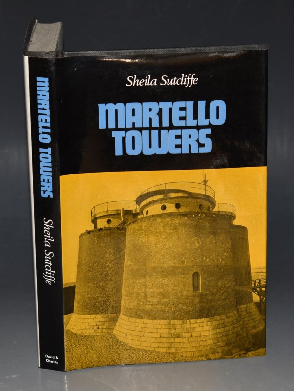 Image for Martello Towers