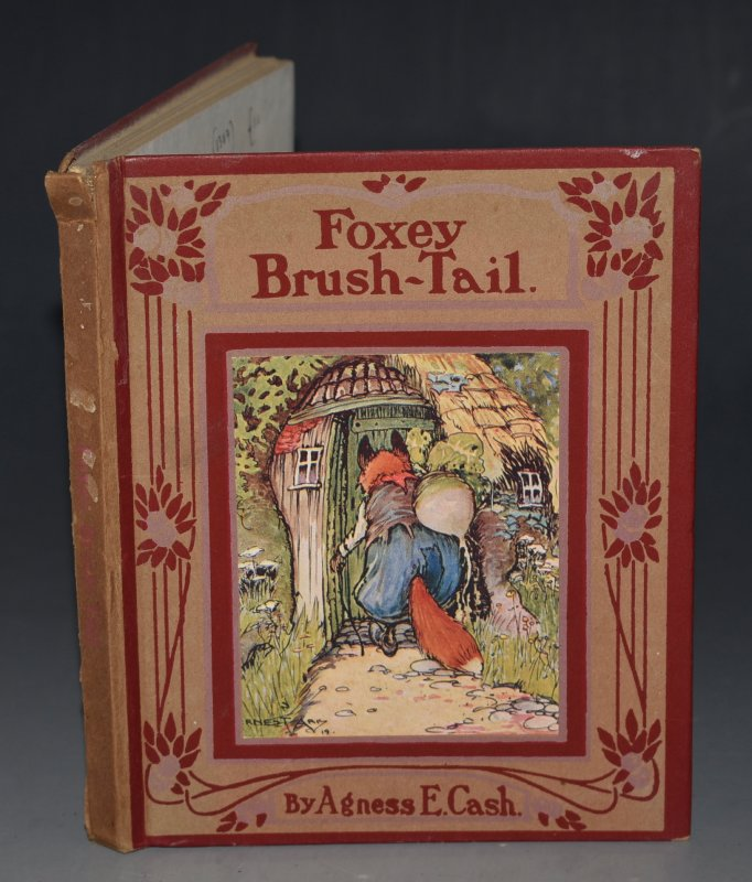 Image for Foxey Brush-tail