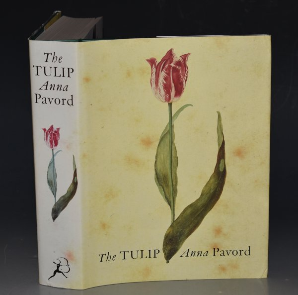 Image for The Tulip. SIGNED COPY.