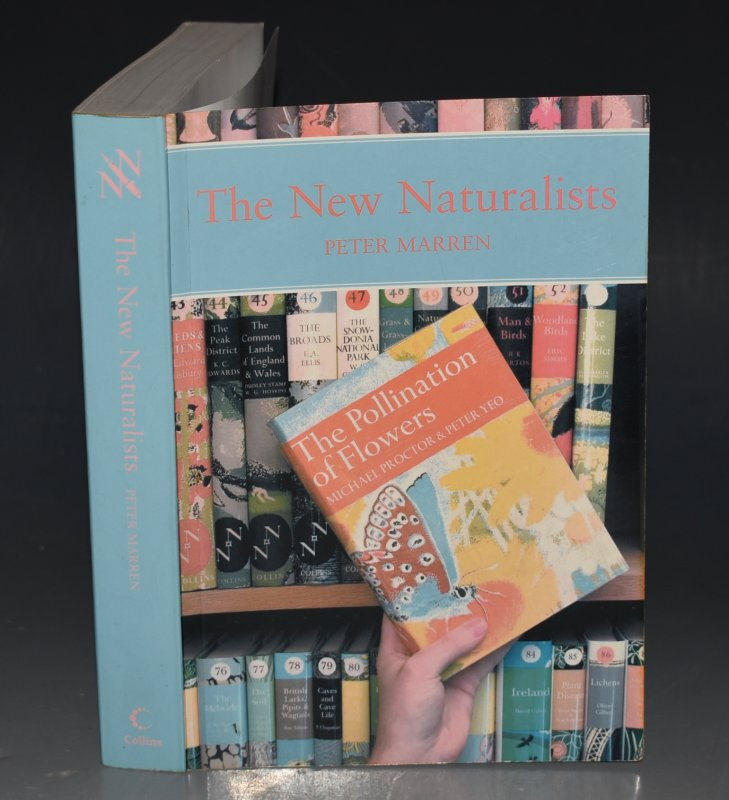 Image for The New Naturalists. (The New Naturalist No. 82).