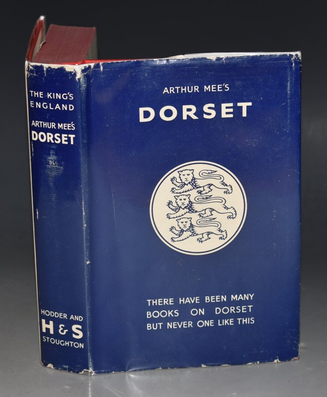 Image for Dorset Thomas Hardy's Country