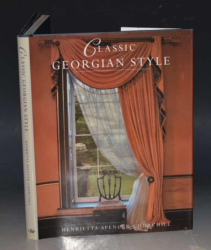 Image for Classic Georgian Style