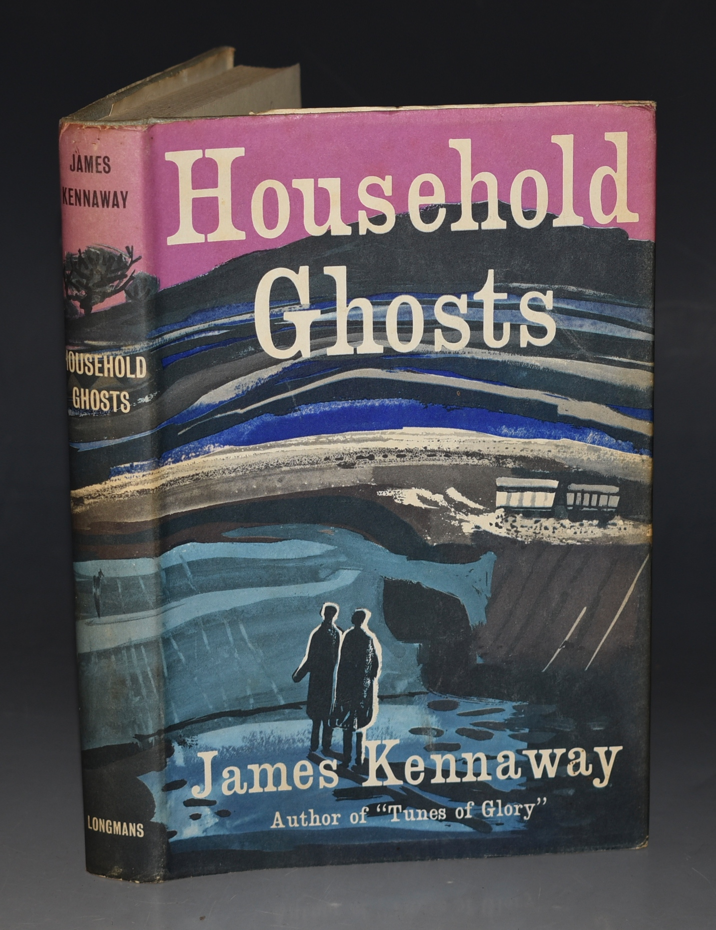 Image for Household Ghosts