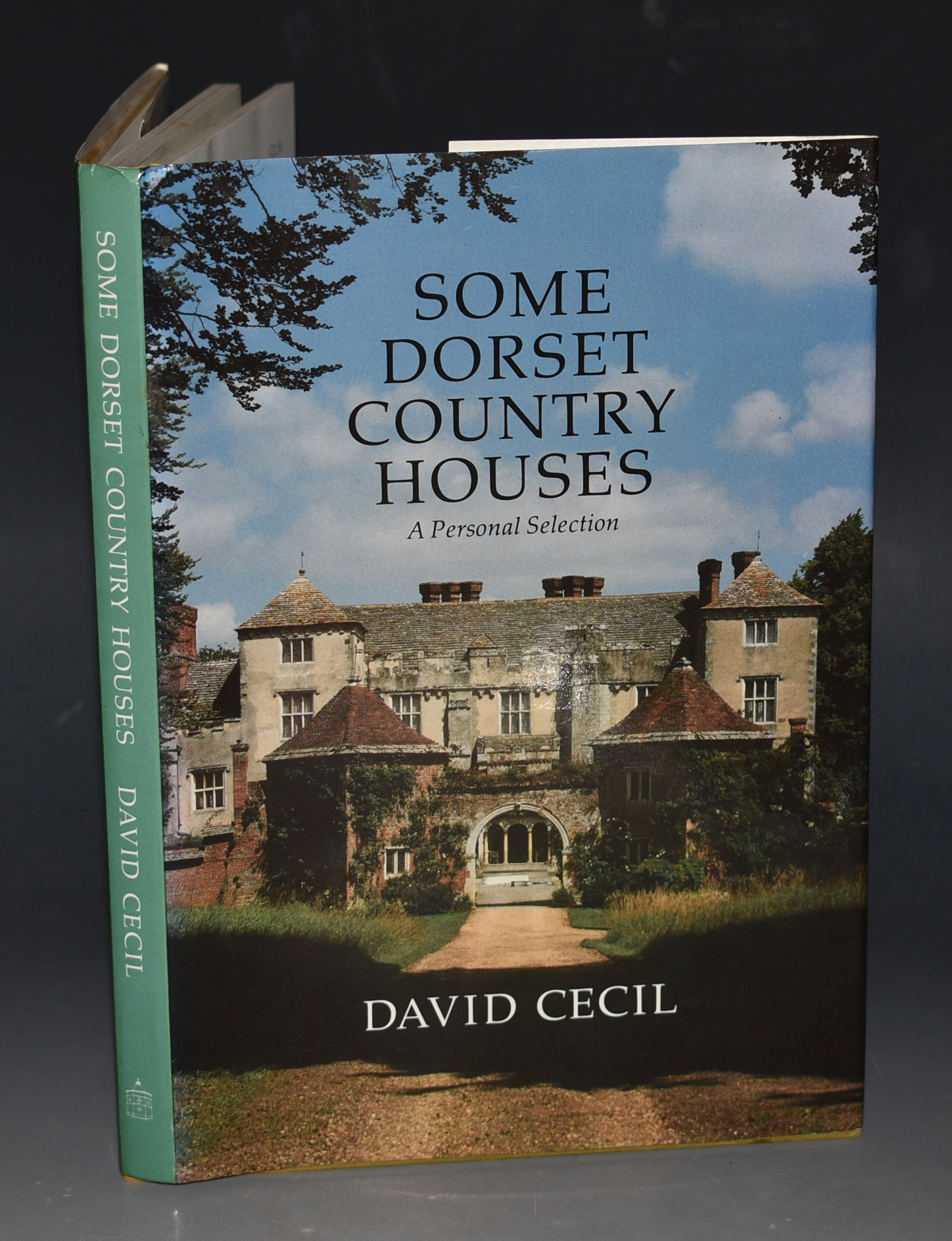 Image for Some Dorset Country Houses. A Personal Selection.