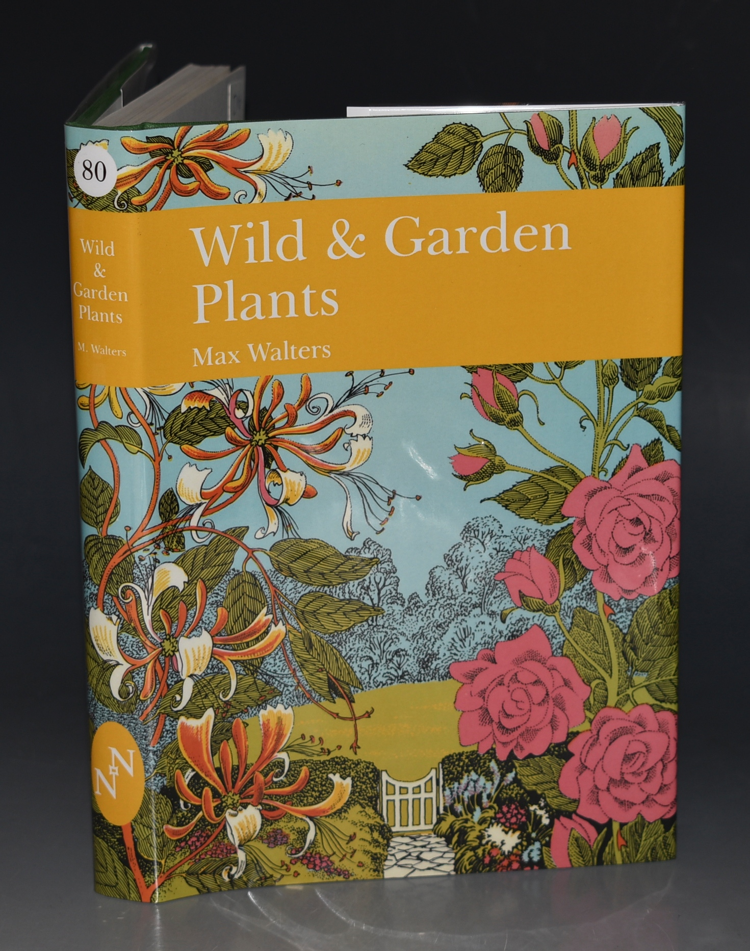 Image for Wild & Garden Plants (80). (The New Naturalist).