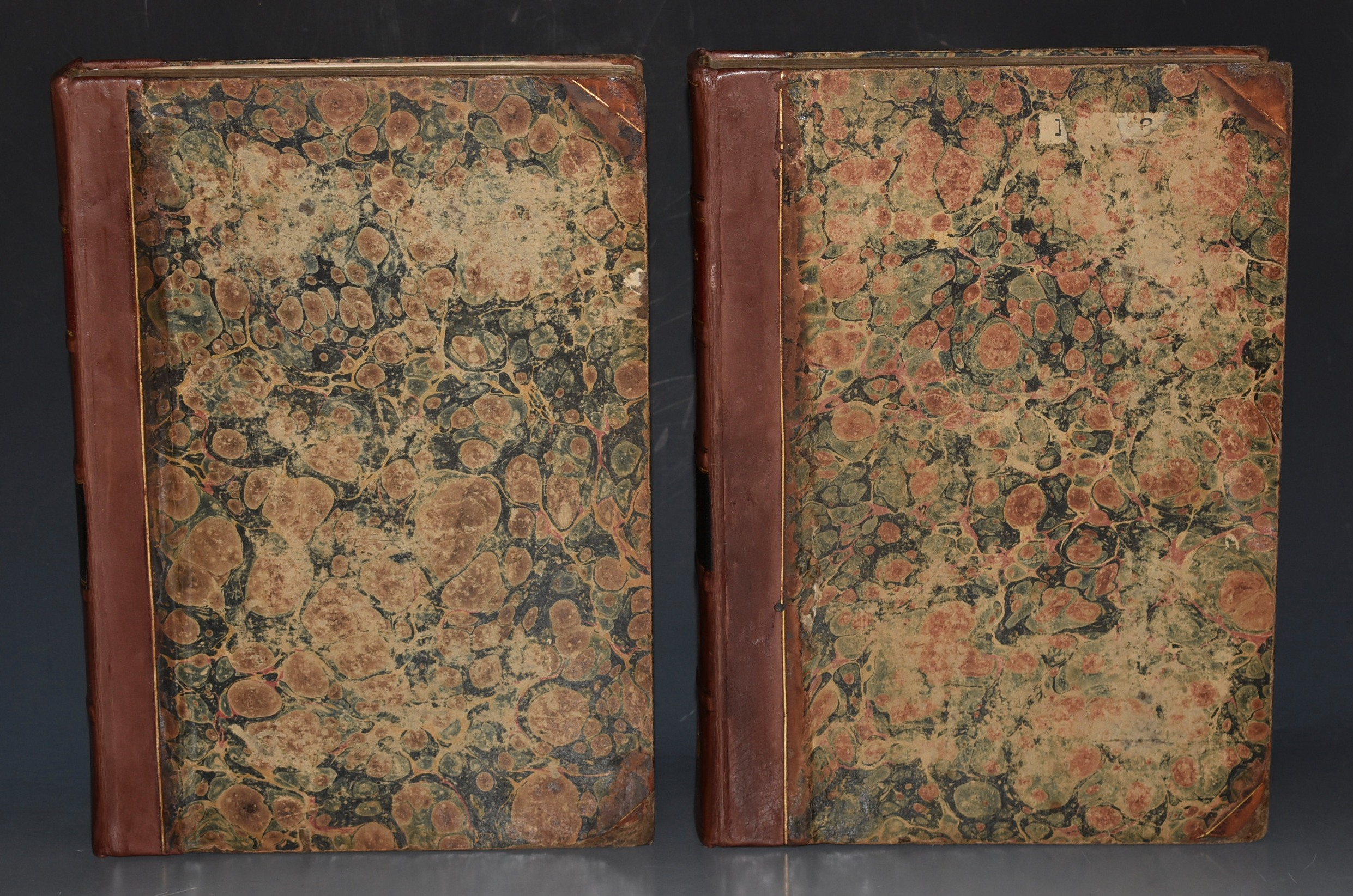 Image for Antiquities of Scotland. In Two Volumes. Large Paper Edition.