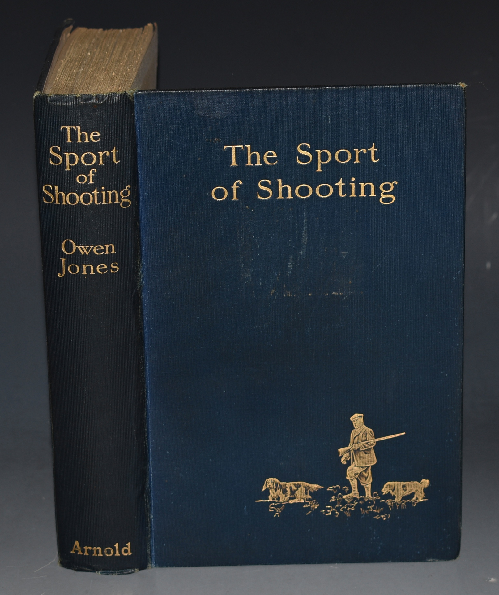 Image for The Sport of Shooting Illustrated.