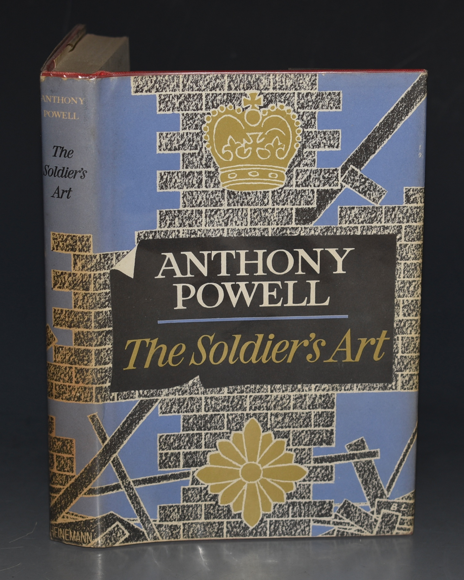 Image for The Soldier's Art.