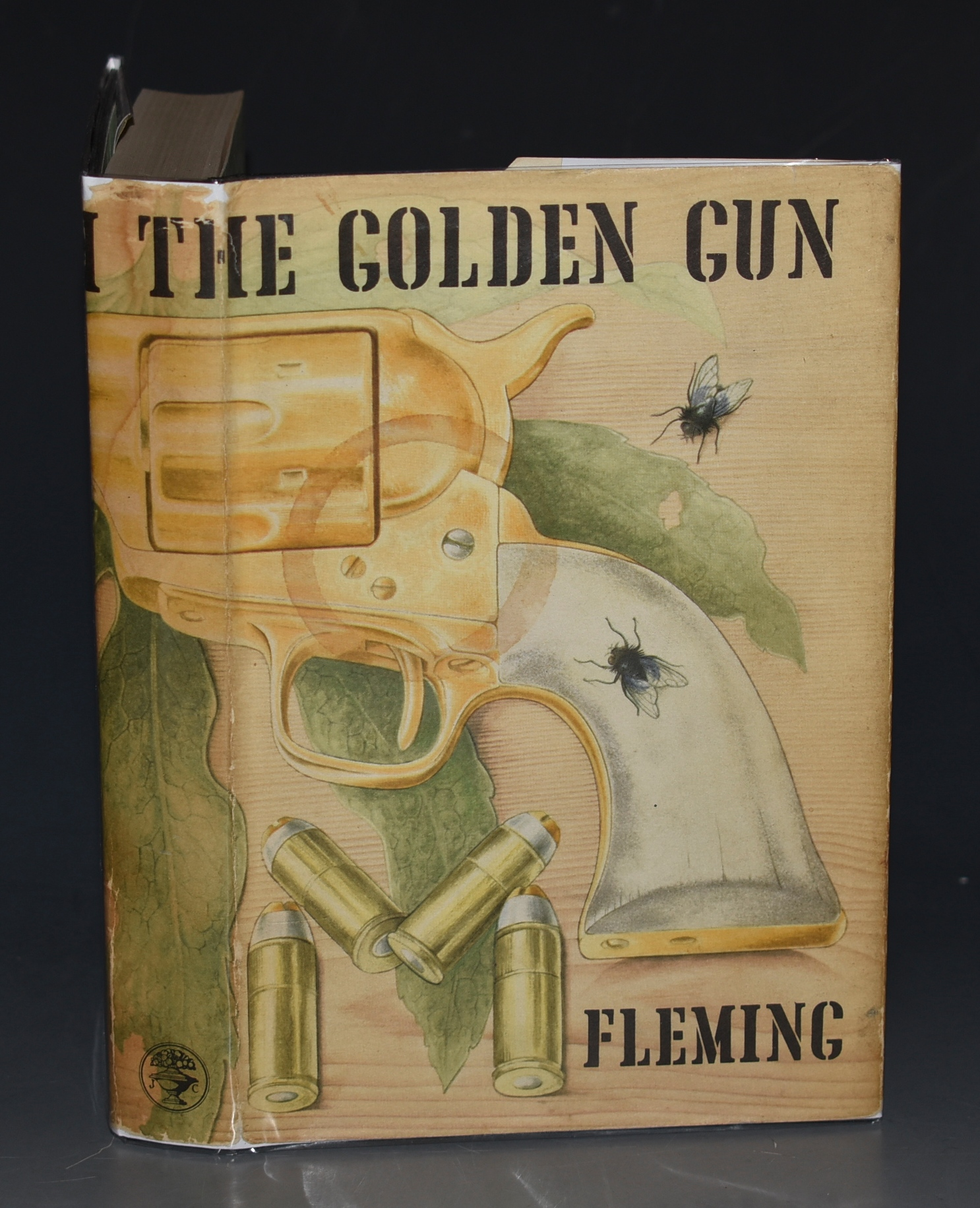 Image for The Man With The Golden Gun
